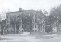 History of Healthcare, History of Health Care in Winona, Winona General Hospital in 1925